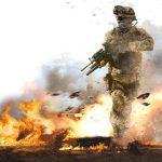 Call of Duty Modern Warfare 2, război într-un mediu atipic