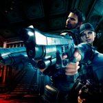 Resident Evil 5, Ediţie Alternativă
