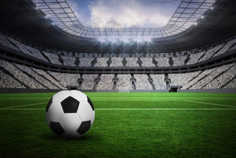 Teren de fotbal