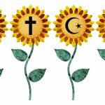 Florile și rolul lor în religiile lumii