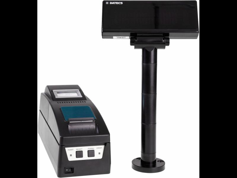 Imprimanta fiscala de la tehnica fiscala