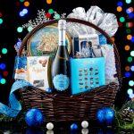 Importanţa coşurilor cadou corporate pentru angajaţi