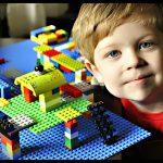 Jucăriile LEGO nu sunt doar jucării pentru copii