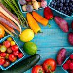 Magazinul Goveggie.ro ofera alternativa bio la legumele congelate