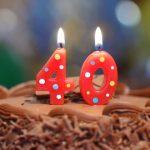 Cum iti traiesti viata la varsta de 40 de ani