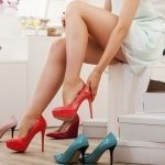 Fashion Tips: 3 criterii de avut in vedere cand iti alegi incaltamintea
