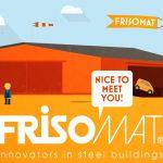 Frisomat – pentru următorul proiect de construcție