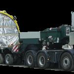 Furnizarea de servicii eficiente de transport agabaritic