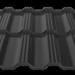 Infrumuseteaza casa cu un acoperis din tabla tip tigla