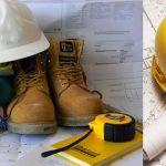 Diferite echipamente de protecție necesare condițiilor periculoase de muncă