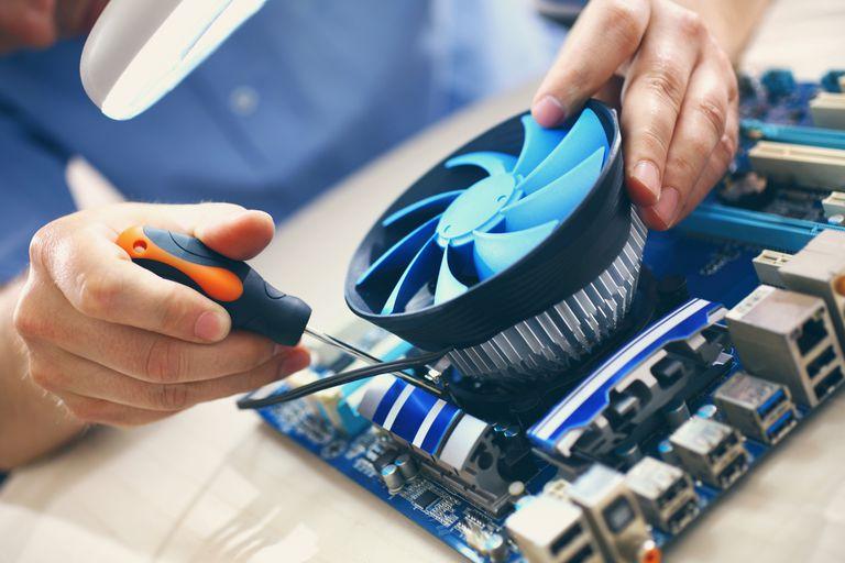 reparatii PC