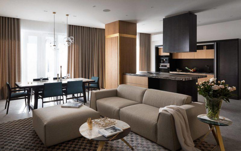 apartament de lux