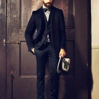 barbat elegant
