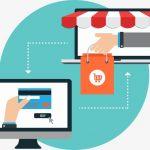 Pași în realizarea unui magazine online