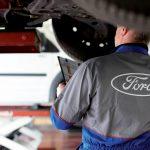 Piese auto Ford de calitate pentru masina ta