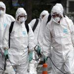 Compania DDD – servicii de dezinfectie