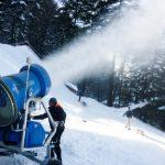 Pârtia de schi Nemira din stațiunea Slănic Moldova te invită și în această iarnă la aventură
