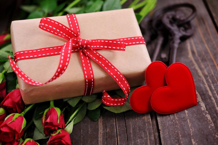 Cadou de Valentine's Day