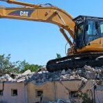 AVEGO – experți în demolări case, blocuri, hale industriale