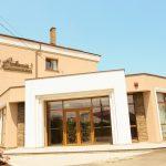 Cazare avantajoasă la Hotel Restaurant Bohemia Bacău
