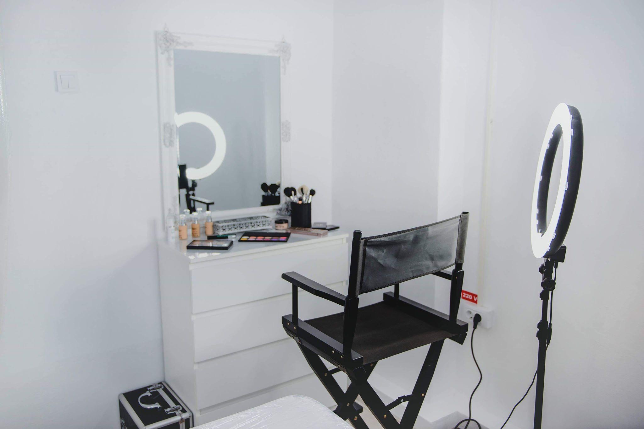 Makeup Iasi
