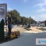 Damifor Tehnic realizează studii geotehnice pe întreaga suprafață a Moldovei