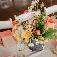 Accesorii florale pentru nunta