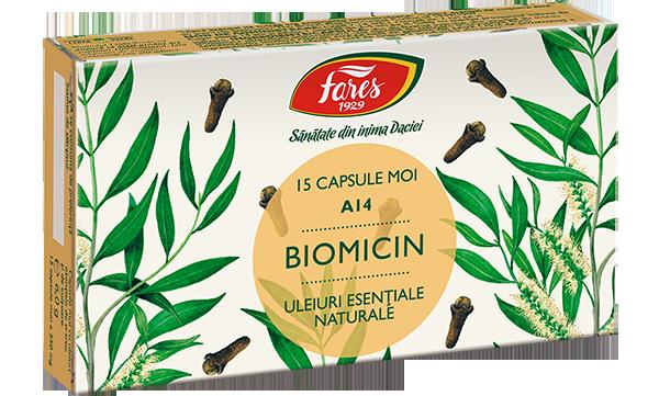 Biomicin Forte A14