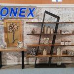 Mobilier în stil industrial produs la comandă by RONEX